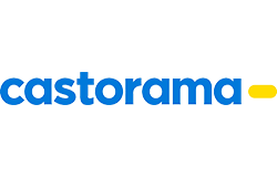 Логотип Касторама