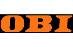 Логотип Оби